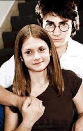Always and Forever - A Hinny Fanfic - Chapter 1 - James