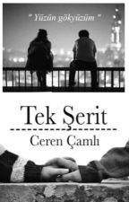 Tek Şerit (Düzenleniyor) by Cerencamli