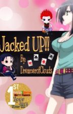 Jacked UP!! (Hunter x Hunter: Illumi x OC x Hisoka) by DreamerOfClouds