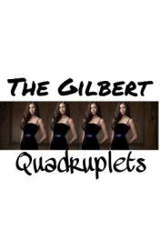 The Gilbert Quadruplets by katnorris1007