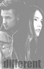 different (Liam Payne fanfic translated)~hebrew~ by 439533