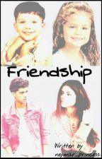 Friendship >Zayn Malik< by neymar_princess