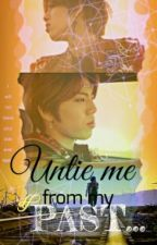 Untie me from my PAST (Infinite Dongwoo ff) by SolidInspirit0809