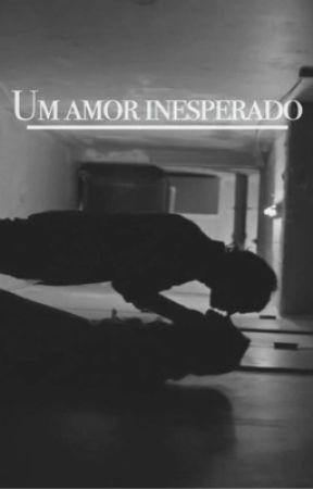Um amor inesperado (Criminal Minds) by paradoxismos
