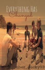 Everything Has Changed (One Direction) by uber_ducky93