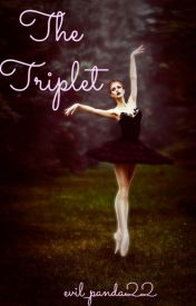 The triplet by evil_panda22