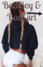 BadBoy & BadGirl by Tori-Silva