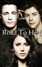 Road to hell. by itsEdward