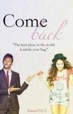 Come back<3(Neymar ff )ZAVRŠENA:( by Ivona0112