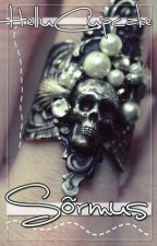 Sõrmus (A&A kirjandusvõistlus) by HelluCupcake
