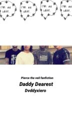 Daddy Dearest (Vic Fuentes)  by DvddyxIero