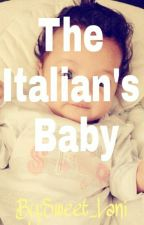 The Italian's Baby by Sweet_Lani