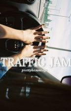 Traffic Jam • Calum Hood by prettyhemmings