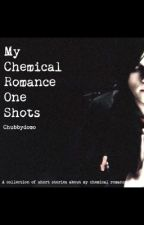 MCR Imagines by mikeywayyyy