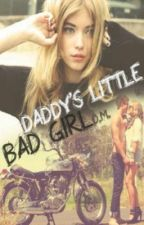 Daddy's Little Bad Girl  by EsteraBlack