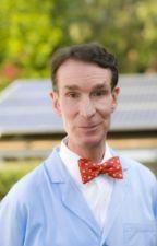 A Bill Nye smut by billflythescienceguy