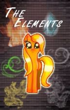 The Elements by Emberstar11