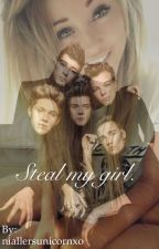 Steal my girl. by niallersunicornxo