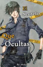 ¡El secreto que ocultas!(Yaoi/Gay) by MOKA-SAN
