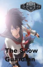 The Snow Guardian (Hibari x oc) by Bluemoon609