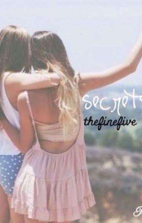 secret -m.e- by thefinefive