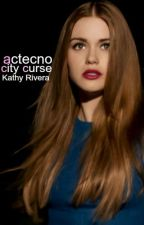 Actecno 2: City Curse by stereomaniac_