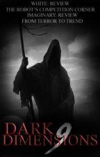 Dark Dimensions #9 by Dark_Dimensions