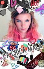 """""""La chica mala"""" (luke y tu) by fer_hood"""