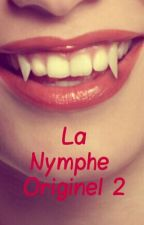 La Nymphe Originel 2 by Anonym_Cat