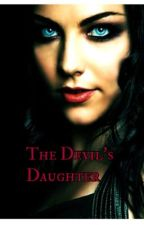 The Devil's Daughter by dark_beautyx