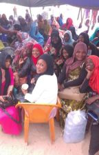 A Treasured Friendship With My Hijabi Sisters by saiizzyy