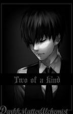 Two of a Kind || Kaneki Ken x Reader by DarkkMatterAlchemist