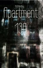 Apartment 13A by MichaelHallWritting