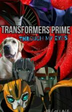Transformers Prime: Through My Eyes {Completed} by Pepapuppy132