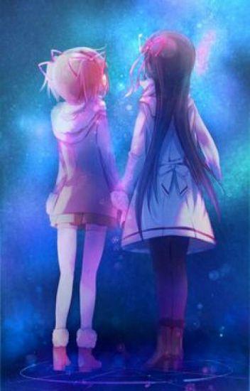 ♥First Love♥[yuri]