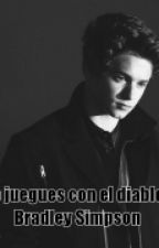 No juegues con el diablo - Bradley Simpson by lisbeth9982