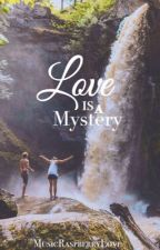 Love is a Mystery by MusicRaspberryLove