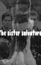 Los tres salvatore (tvd) by alexadesomerhalder