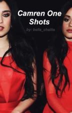 Camren One Shots by breathingsimply