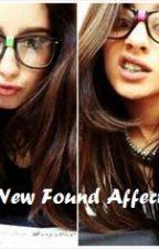 New Found Affection (Camren) by 5H_FanFics