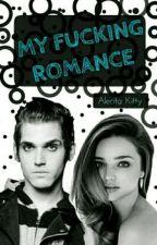 My Fucking Romance [Mikey Way] by Alecita-Kitty