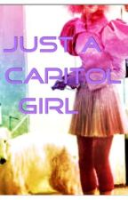 Just a Capitol Girl by marauhders