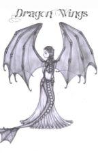 Dragon Wings by skyeliners