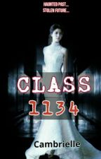 CLASS 1134  [ON HOLD] by Cambrielle