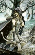 Artemis' Child by RangerJacksonPotter