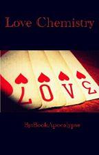 Love Chemistry by heartacherebel