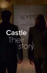 Castle: Their story. (on hold)  by httpsanvers