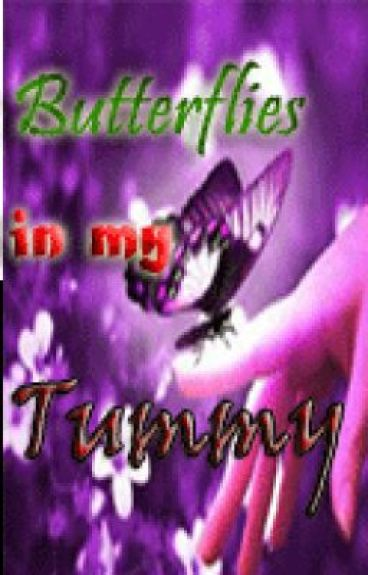 Butterflies in my Tummy (one-shot) by AiramaeMangila
