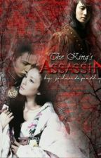 The King's Assassin by silentapathy