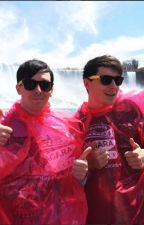 Phan Oneshots by kendra12340